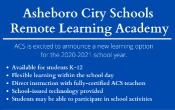 ACS Remote Learning Academy