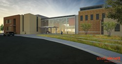 Asheboro High School Renovation and Expansion Project