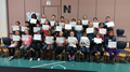 All 2018 Spelling Bee Participants