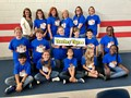 Battle of the Books Team from GBT