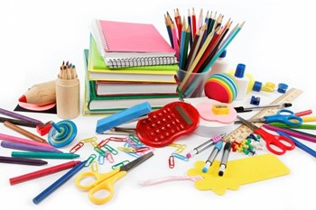 School Supplies picture