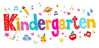 Kindergarten Information Sessions