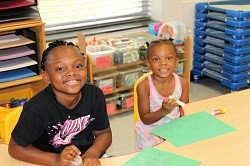 ACS Early Childhood Development Center Earns National Accreditation