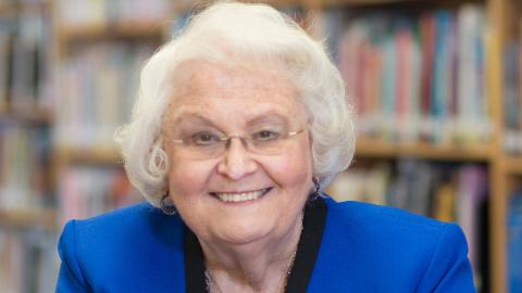 Joyce Harrington: Lifelong Public Servant of Asheboro City Schools
