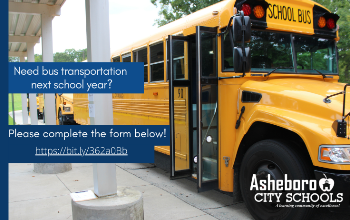 School Bus Transportation Forms