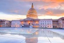 Capitol Building: Washington, DC