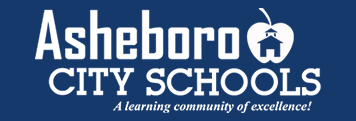 Five Blue Ribbon Awards for Asheboro City Schools