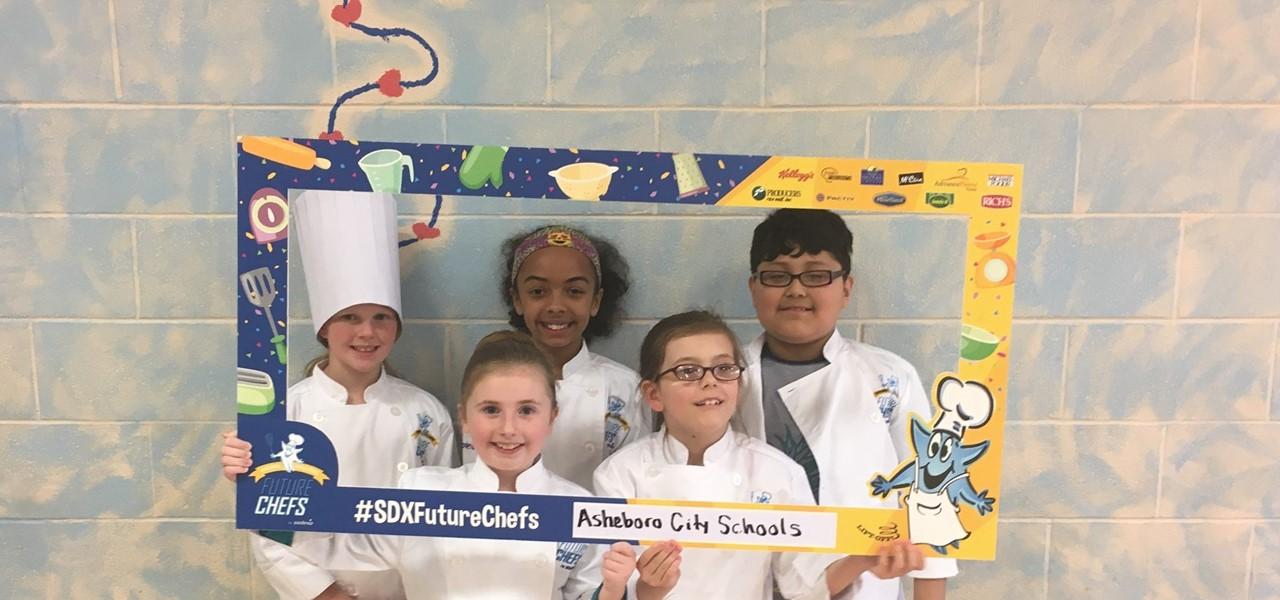 Future Chefs Contest