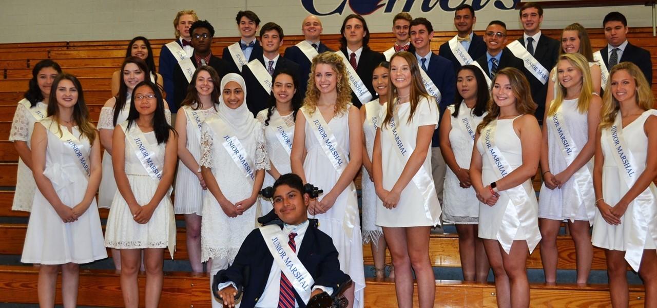 AHS 2018 Graduation