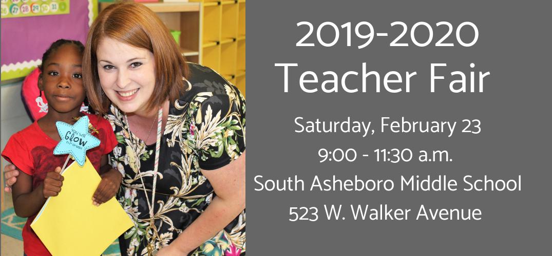 ACS Teacher Recruitment Fair