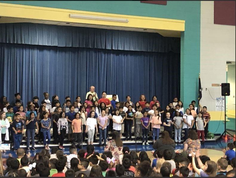 Schoolhouse Rocks Performance