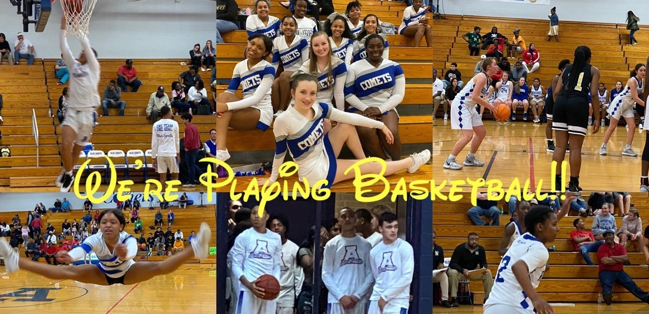AHS Basketball