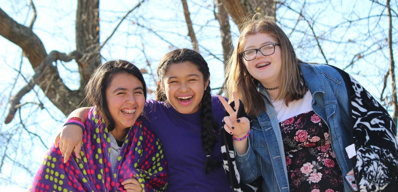 8th Grade PBIS Fun