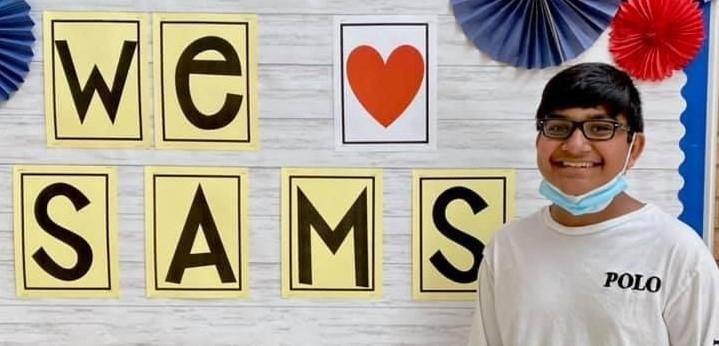 We Love SAMS