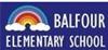 Balfour's Destiny