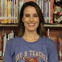 Principal Ann Evans