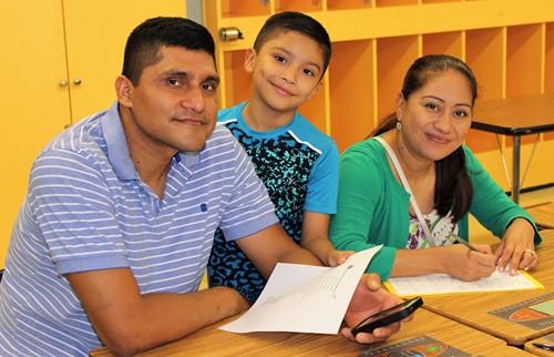ACS Family