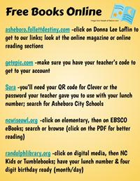 Online Free Books
